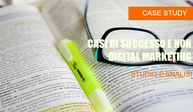 casi studio digital marketing
