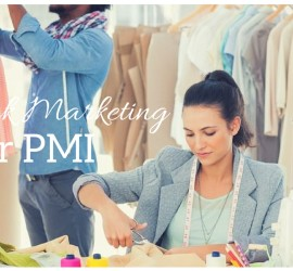Facebook Marketing per PMI